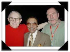 Gene, Grady Tate and Giacomo GatesThe Rhythm HousePJS Winter Jazzfest February 2005
