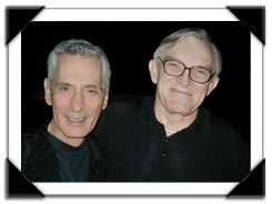 Gene and Pat Martino Jazz festival at Murfreesboro, TN (Gene Ludwig Quartet & Pat Martino Group) May 2005